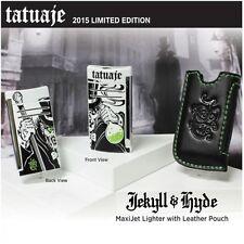 S.T. Dupont Tatuaje, Jekyll & Hyde, MaxiJet Lighter & Pouch, CTATUAJE2015, NIB