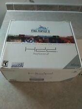 Final Fantasy XI Online PlayStation 2 Hard Disk Drive Bundle (Sony PlayStation)