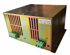 50W Laser Power Supply for CO2 Laser Engraving Cutting Machine 110V