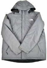 THE NORTH FACE NWT MENS ZINC GREY WICKEDLOW JACKET SIZE: L LARGE 7333