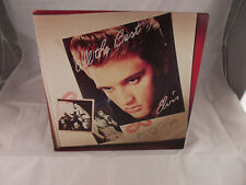 Elvis All the Best Can't Help Falling in Love Original Oz Pres 1982 Rare Gf 2xLp