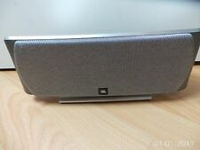 JBL Center cen SCS 200 altavoces plata
