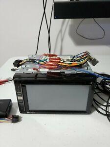 Pioneer AVIC-5000 NEX In-Dash Navigation AV Receiver
