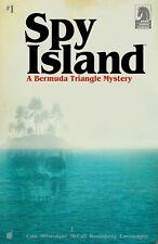 Spy Island #1 Dark Horse Comics NM 2020 1st Prints