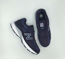 SALE NEW BALANCE M990EP4 Dark Purple Navy Size 8-11.5 BRAND NEW IN HAND