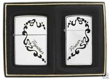 Zippo 0465 together forever 2 piece Lighter