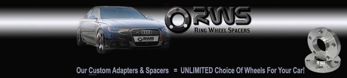 RWS.Wheel Spacers & Adapters