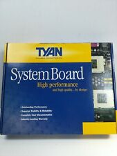 Tyan Computer System Board S1832DL Tiger 100 Motherboard