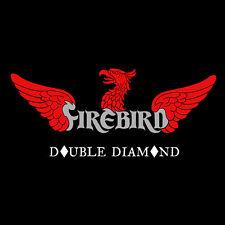 "FIREBIRD ""DOUBLE DIAMOND"" VINYL LP NEW RISE ABOVE RECORDS."