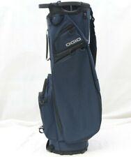 New Ogio Club Me Cart bag 14-Way Top Cart Golf Bag - Navy