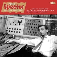 Various Artists, Phi - Phil Spector Early Productions / Various [New CD]
