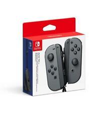 Nintendo Switch Joy-Con Gamepad - Gris (2510066)