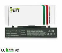 Batteria da 5200mAh compatibile con Samsung RF511 RF710 RF711 RF712 RV508 RV509