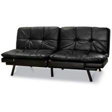 mainstays fabric futons frames covers for sale ebay rh ebay com