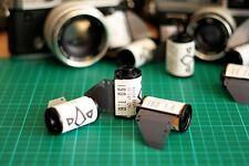 5 x Kodak Vision 3 SuperSlow C41 NO-REMJET! Rare 35mm Film lomo cinestill