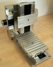 CNC Fräsmaschine KOSY2-MCS A5, Graviermaschine, Fräse, Tisch-CNC-Maschine NEU!