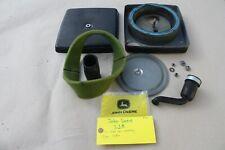 John Deere 318 Air Cleaner Filter Box Assembly 316 Onan 420, P218G