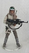 Star Wars HOTH REBEL TROOPER Scarf figure from Defense of Hoth target set TVC