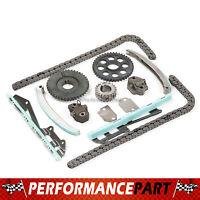 96-00 Ford 4.6L SOHC VIN 6, W, 9 ROMEO Engine Timing Chain Kit