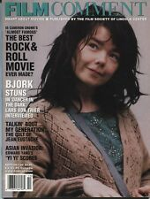 Film Comment: Sept/Oct, 2000 - USA Magazine - Bjork, Von Trier, Dogma 95, Yang