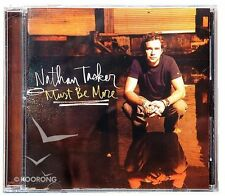 Nathan Tasker Must Be More CD (Christian)