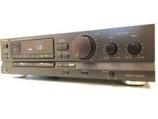 Technics SA-GX130D AV Control Amplifier Receiver 120W with Turntable Phono stage