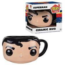 DC Comics Superman POP Home Ceramic Mug Tasse FUNKO