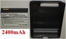 Coque + Batterie 2400mAh type 35H00132-01M BB99100 Pour HTC HuaShan
