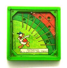 Juego Por Habilidad Con Bolas Walt Disney - Donald Y El Lanzamiento De Peso