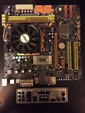 Biostar TA690G AM2 Versión 5.x PLACA BASE + ATHLON Dual Core x 2 +RAM