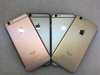 Apple iPhone6s-Plus 32GB 64GB 128GB - Unlocked AT&T Verizon T-Mobile $$ SALE $$
