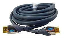 Monster Cable 800HD Advanced High Speed HDMI Cable for HDTV 13 Ft - 1080p 2K 4K