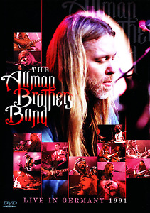 The Allman Brothers - Live In Germany [DVD]