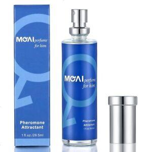 Adult Pheromone Perfumed Aphrodisiac for Men Body Spray Flirt Perfume Attract