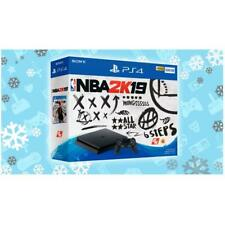 Sony Playstation 4 PS4 NBA Bundle 500gb Brand New