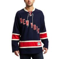 Reebok NHL New York Rangers Premier Jersey, Gaborik, Navy, NWT