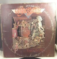 Aerosmith Toys in the Attic 1975 Vinyl LP CBS Records PC 33479