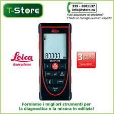 Misuratore Laser Leica Disto X310 - FATTURABILE