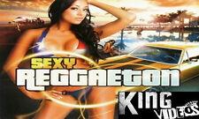 2012 REGGAETON Music Videos - 2 DVDs Daddy Yankee/Arcangel/J Alcarez/Farruko