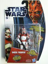 Star Wars - Moderne - Movie Heroes - Shock Trooper - MH1