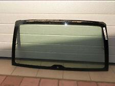 BMW E30 Touring Heckscheibe / Scheibe Heckklappe / Heckfenster grün  ABHOLUNG
