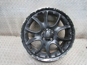 "05 - 12 13 14 MINI COOPER ORIGINAL ALLOY WHEEL RIM 17"" Y SPOKE, 5 SPOKE  R039659"