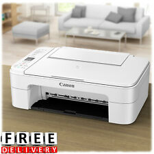 Printer Copier Scanner All-in-One Wireless Printing WiFi Inkjet Portable Machine