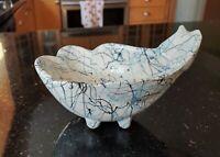Vintage Retro Mid Century McCoy? 509 USA Art Pottery Ashtray Planter