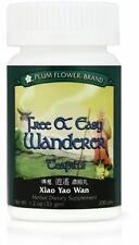 Plum Flower, Free & Easy Wanderer, Xiao Yao Wan, 200 ct