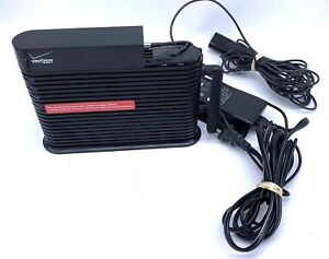 COMPLETE Samsung Network Extender 3G Signal Booster SCS-2U01 Verizon