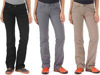 5.11 Tactical Women's Cirrus Pants, Style 64391, Sizes 0-20, Regular-Long