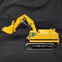 Caterpillar 245 Hydraulik Bagger Excavator M1:50 Scale NZG Die-Cast