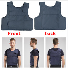 Cut Stab Proof Vest Tactical Security Body Knife Slash VIP Combat Police Guard