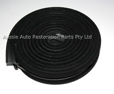 HOLDEN HQ, HJ, HX, HZ, WB & MONARO GTS BAILEY CHANNEL RUBBER FRONT OR REAR